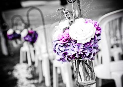 Le Clos d'Amblaincourt Bouquet Mariage